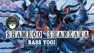Shamboo Shankara - DJ G | Shiva Trap | Turban Trap