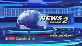 TG NEWS 24 - LE NOTIZIE DEL 26 Maggio 2021 - tutti gli aggiornamenti su www.canale2.com - visita il nostro canale youtube https://www.youtube.com  Canale2 TP  È ARRIVATO IL MOMENTO DI RISINTONIZZARE I