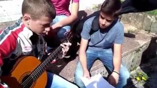 Miladin Sobic - Kad bi došla Marija Cover