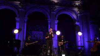 Alex Beaupain - Les voilà @ Fnac Live (Paris, 23/07/16)