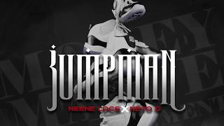 MME-Jumpman (Official Audio)