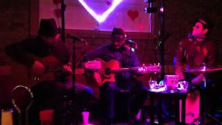Los Morales Live - Malagueña