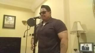 """""""I Can't Get Enough Of Your Love, Babe""""- Barry White (Cover) Superman Phil The Singing Uso"""