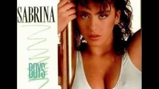 Sabrina - Boys(REMIX)