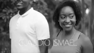 Claudio Ismael - Perdoa (Teaser)