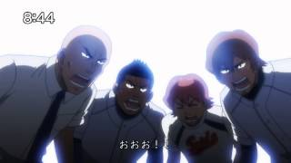 ダイヤのA 青道円陣 / 鑽石王牌 青道隊呼
