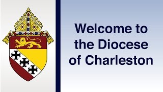 Welcome to the Diocese of Charleston