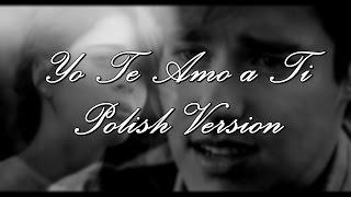 TINI&Jorge Blanco - Yo Te Amo A Ti (Polish Version) - cover by Evex