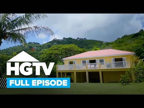 Caribbean Life: From St. Louis To St. Croix (S1, E1) | Full Episode | HGTV