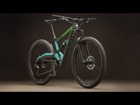 Marin Wolf Ridge Review - 2018 Bible of Bike Tests