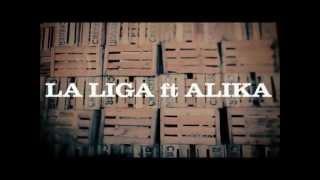 Tito & la liga ft alika - Tengo el don (Video official)