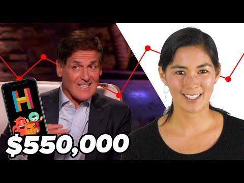 I Got A $500K Deal On Shark Tank
