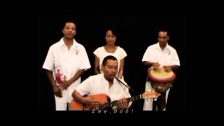 Hery J. Group Extrait mini-live Kabary