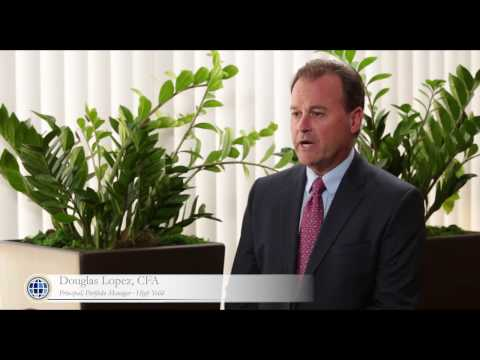 Douglas Lopez, CFA, Portfolio Manager - High Yield, discusses ESG Investing