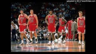 Murray Munro - Challenge (Music From NBA Films)