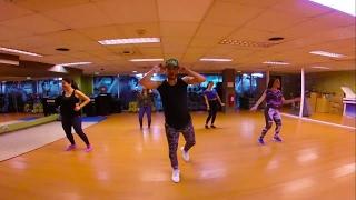 Despacito / Luis Fonsi FT Daddy Yankee / Coreografía -  Danilo Andrely