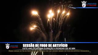 Lanhas News 1- St António 2012 Vila Verde
