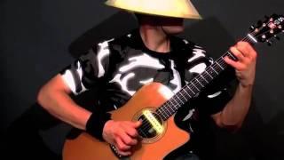 El guitarrista anonimo