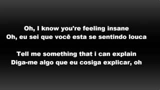 OneRepublic- Let's Hurt Tonight - tradução
