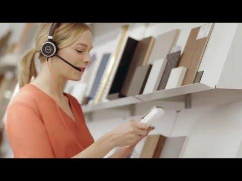 Jabra Evolve Intelligent Call Transfer