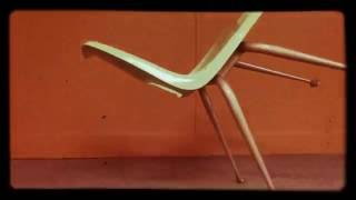 Chair Tipping Over