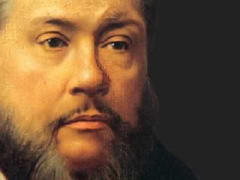 Charles Spurgeon Sermon - The Hand of God in the History of a Man