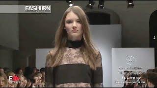 LALA BERLIN Fall 2014 Berlin - Fashion Channel