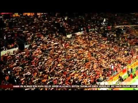 Galatasaray 2012-2013 - Şampiyonluk Videosu [KLİB]