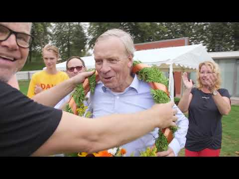 Aftermovie | Introduction week Campus Fryslân 2018 photo