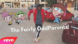 The Fairly OddParents! (REMIX) - Timmy Turner @YvngHomie