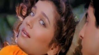 Maine Yeh Dil Tumko Diya, Kumar Sanu, Alka Yagnik - Jaan Tere Naam, Romantic Song width=