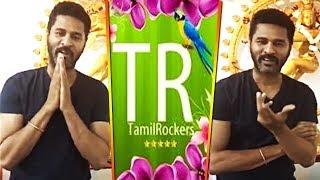 Prabhu Deva Request to Tamil Fans | Mercury Tamil Movie | Karthik Subbaraj