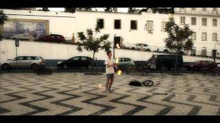 Pela Arte - Sime ft Rimo (VideoClip) Hip-Hop Tuga