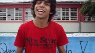Abertura Temporada José  Arantes 2011  [CHAMADA]