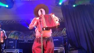 Baile Gaucho da Fronteira - Pahy -Guarapuava/Pr