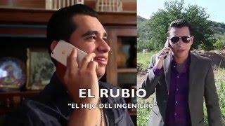 Bocho Ramos Ft Bandera Negra -  El Rubio  (Hijo Del Ingeniero)  Video Oficial