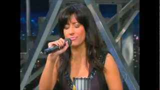 Ana Moura *2011 TV Globo* : Loucura (Sou do fado)