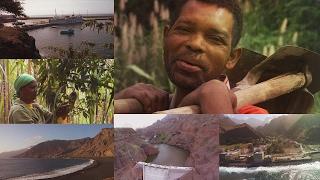 Santo Antão, Cabo Verde - Authentic Destination ||NEW 2017||