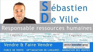 Sebastien De Ville
