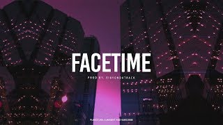 [FREE] Bryson Tiller x Jhene Aiko / R&B Type Beat ''Facetime'' | Smooth Instrumental | Eibyondatrack