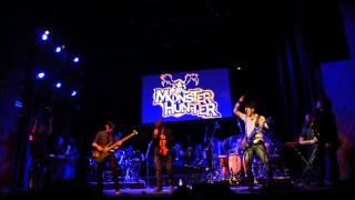 CAPCOM LIVE! Zinorge Theme (Monster Hunter)