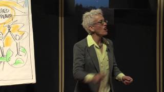 Draw your future | Patti Dobrowolski | TEDxRainier