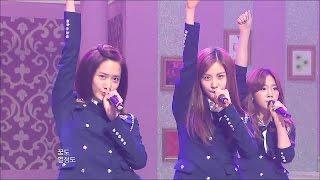 【TVPP】SNSD - Genie (Remix ver.), 소녀시대 - 소원을 말해봐 (리믹스 버전) @ Goodbye Stage, Show Music Core Live