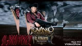 El Venadito -Valentin Elizalde Feat Jovanko Ibarra