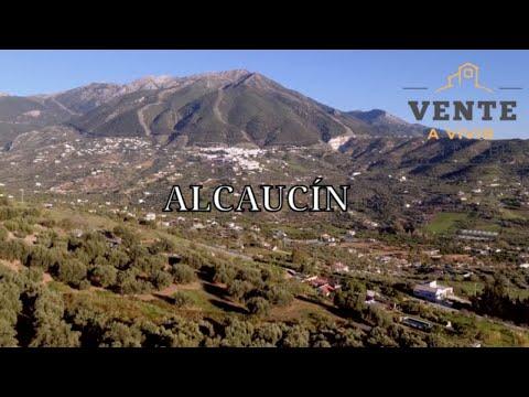 Video presentación Alcaucín