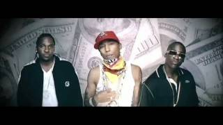 Clipse feat. Pharrell - Mr. Me Too