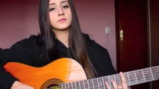 """Mariana Nolasco """"Nao da mais/ Ela me faz"""" by Rael"""
