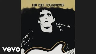 Lou Reed - Hangin' 'Round (audio)