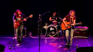 The Emma Wall Band - Sleeping Alone (Live at the Brisbane Powerhouse)