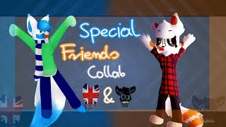 Special Friends collab